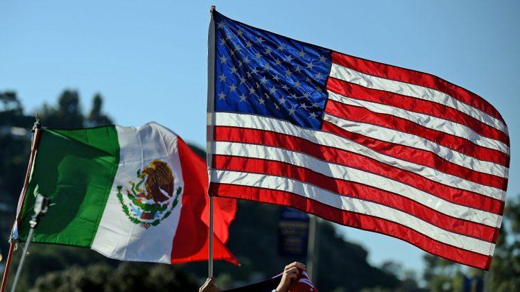 Planeación y Ejecución Binacional de Infraestructura Fronteriza entre México y EEUU