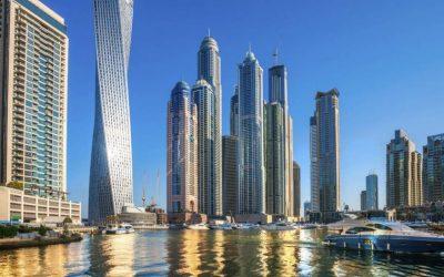 Políticas de Transporte de los Emiratos Árabes