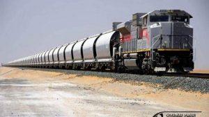 futuro gubernamental ferrocarril emiratos arabes