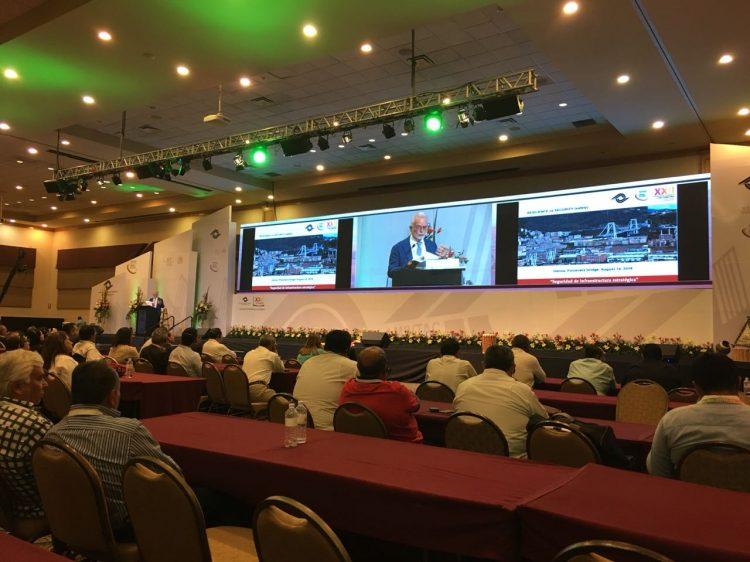 XXII Reunión Nacional de Ingeniería de Vías Terrestres