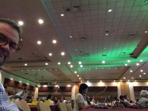 ciaO en XXII Reunión Nacional de Ingeniería de Vías Terrestres