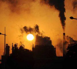 Cambio climático: Tema a considerar en el Plan Nacional de Desarrollo