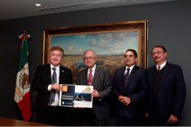 Comisión de Infraestructura de la Conferencia Nacional de Gobernadores (CONAGO)