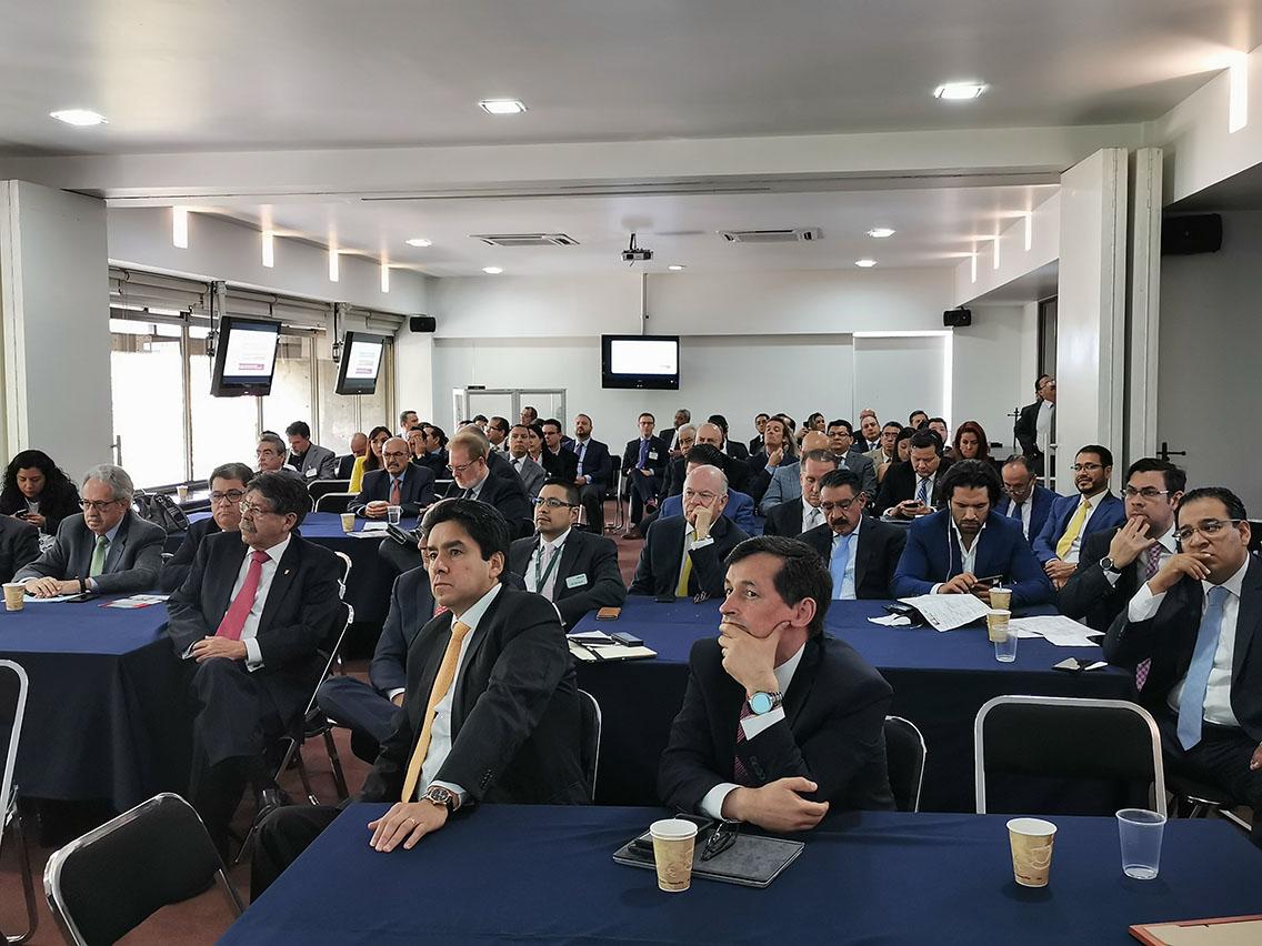 Parte II: Conferencia Bilateral de Infraestructura México-Estados Unidos