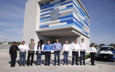 Seguridad en carreteras de Tamaulipas