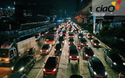 Las 10 ciudades de México menos congestionadas