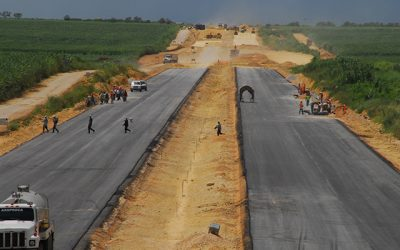 Abertis y GIC adquieren el 72% de la Red de Carreteras de Occidente