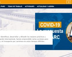Colaboración de la Asociación Mundial de la Carretera (PIARC), en tiempos difíciles