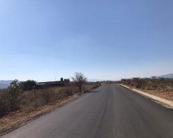 La infraestructura carretera como opción para reactivar la economía en Oaxaca