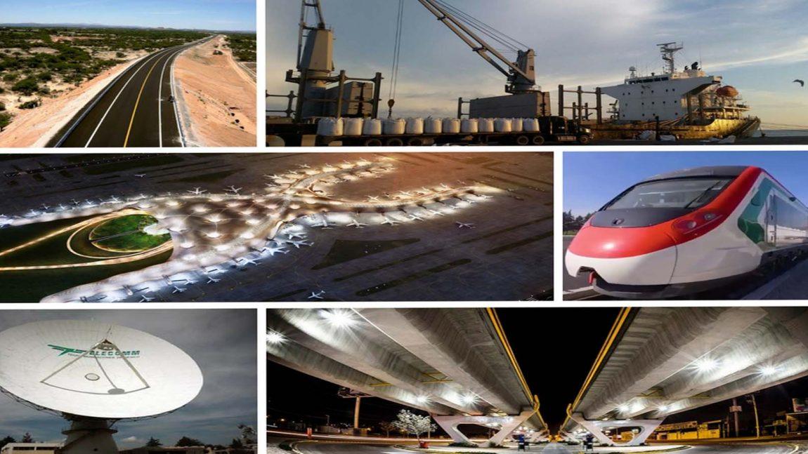 Programa Sectorial de Comunicaciones y Transportes 2020-2024