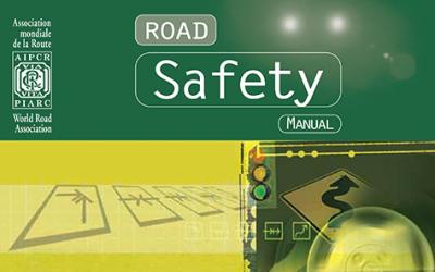 Conoce el Manual de Seguridad Vial de PIARC