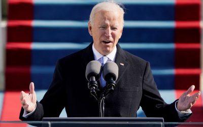 Plan de reactivación económica e infraestructura en tiempos de Biden